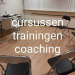 Cursussen, trainingen en coaching